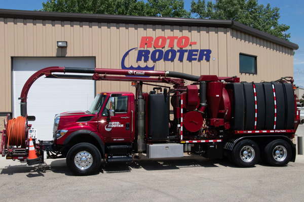 roto rooter rochester mn